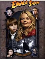 Emma Swan and the Witch's Curse by mellie-lyn