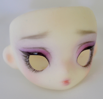 Marti Presents Miukini  Face-up by Distractus