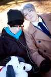 victuuri - moments by stormyprince