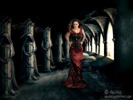 World Of Make Believe by adunio