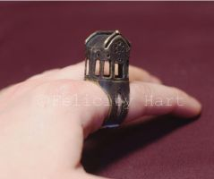 Church Ring by FelicityHart