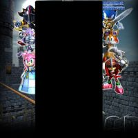 Sonic and The Black Knight Youtube Background by Pheonixmaster1