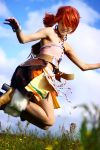 Final Fantasy XIII: Sunshine and Rainbows by felixize