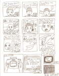 OLD Pokemon Crystal Nuzlocke Page 1 by ArtfulRoomsOfDeath
