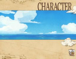 One Piece Film Z - Character Background by FairyOfBlueFire04