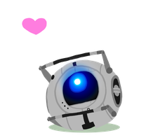 Wheatley by Imp-Da-Cat