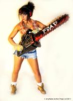 F.O.A.D by Artyfakes