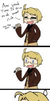 APH: Puerto Rico's revenge by shinigamidreams