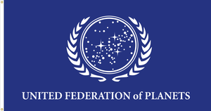 United Federation of Planets Standard by StephenBarlow