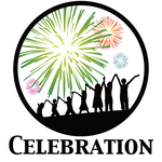 Celebration, FL Logo (Color) by Artful-Science