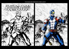 Youngblood FreeAgent by minsan