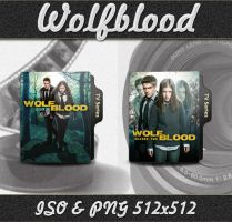 Wolfblood by lewamora4ok