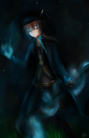 Contest: Dream Jack of Spades by akirachanishere