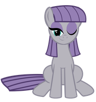 Good ol' Maud by kuren247