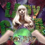 ARTPOP Alternate Cover by SethVennVampire