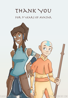 Avatar by cayiika