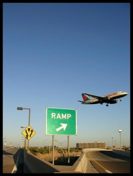 RAMP by freezejeans