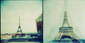 2 paris by alexciel