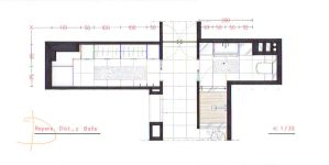 DH - Bathroom + WIC Plan by nikneuk