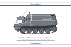 Shado Mobile 1 by WS-Clave