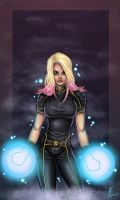 ::X4Dazzler-Colors ME:: by IvyBeth