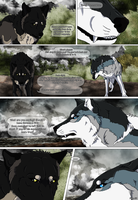 The Whitefall Wanderer Page 59 by Cylithren