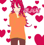 Flaky by movielover100