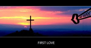 First Love by christians