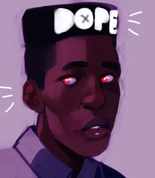 Dope by Pukao