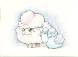 Puffball meeting by Mon311