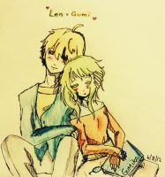 looove by Maka-Lawliet