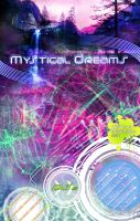 Mystical Dreams by SKIN-3