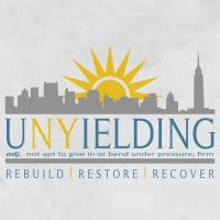 Unyielding Strength of New York by manticor