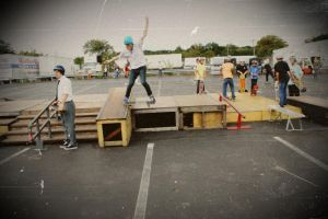 Skate 1 by cannoneos
