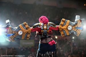 VI by FromGoldMidas