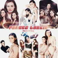 PHOEBE TONKIN PACK PNG#4 18 PNG'S by KEYTANY