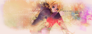 Baby Don't close your heart by Yuni-chii
