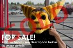 Ratchet head - SOLD by Hyokenseisou-Cosplay