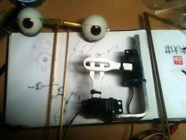 Animatronic Parts by TimBakerFX