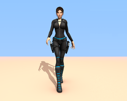 Lara - Peoples Choice Outfit by silviu4mc
