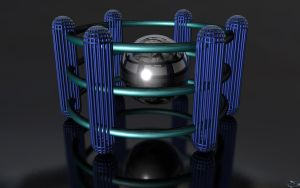 Magnetic Rings by vervi59