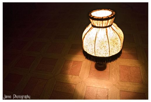 _lamp by calamityjanne