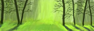 The Forest.Experimentation by FaNtAsYzMaRiOnEtTe