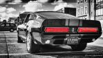shelby GT500 Eleanor 2 by haggins11