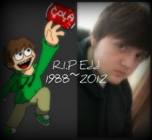 Eddsworld R.I.P... by LittleLuffsKimi