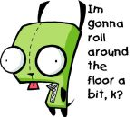 Gir on the floor by TacticalAssain235