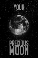 Precious Moon by Bogun99