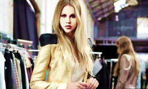 Claire Holt - Rebekah - Style by queenoaty96