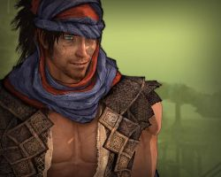 Prince of Persia screen - LWS by rog1234