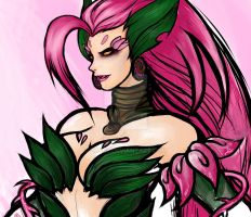 Cropped Zyra by Zuske